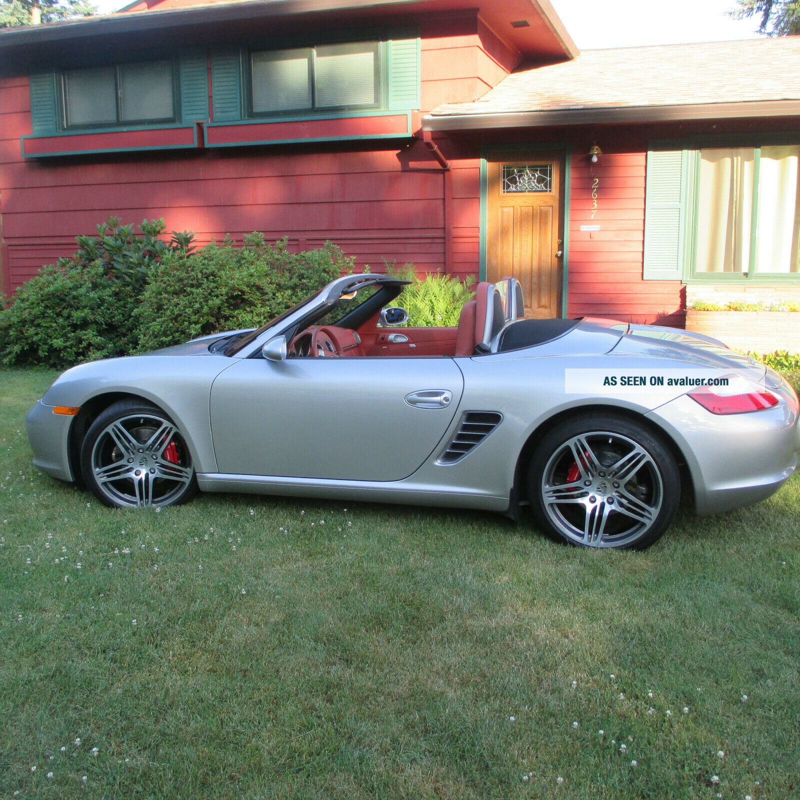 porsche boxster s 2007 roadster,  sports cars