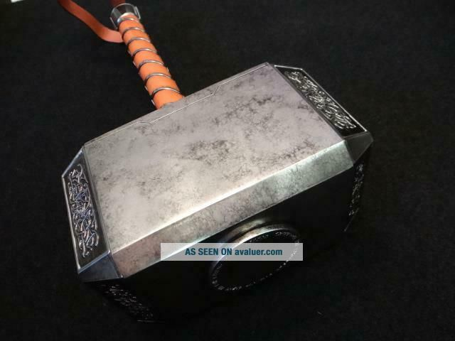 EFX Collectibles Avengers Thor Mjolnir Marvel Licensed Hammer 1:1 Scale Prop